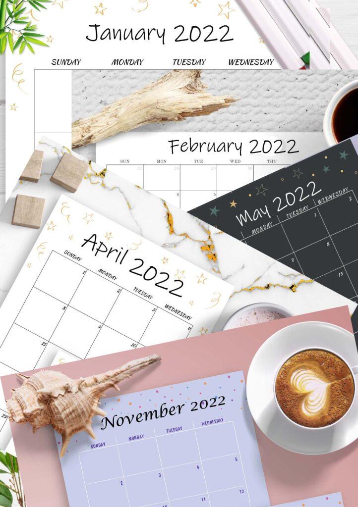 Calender-2022-templates-