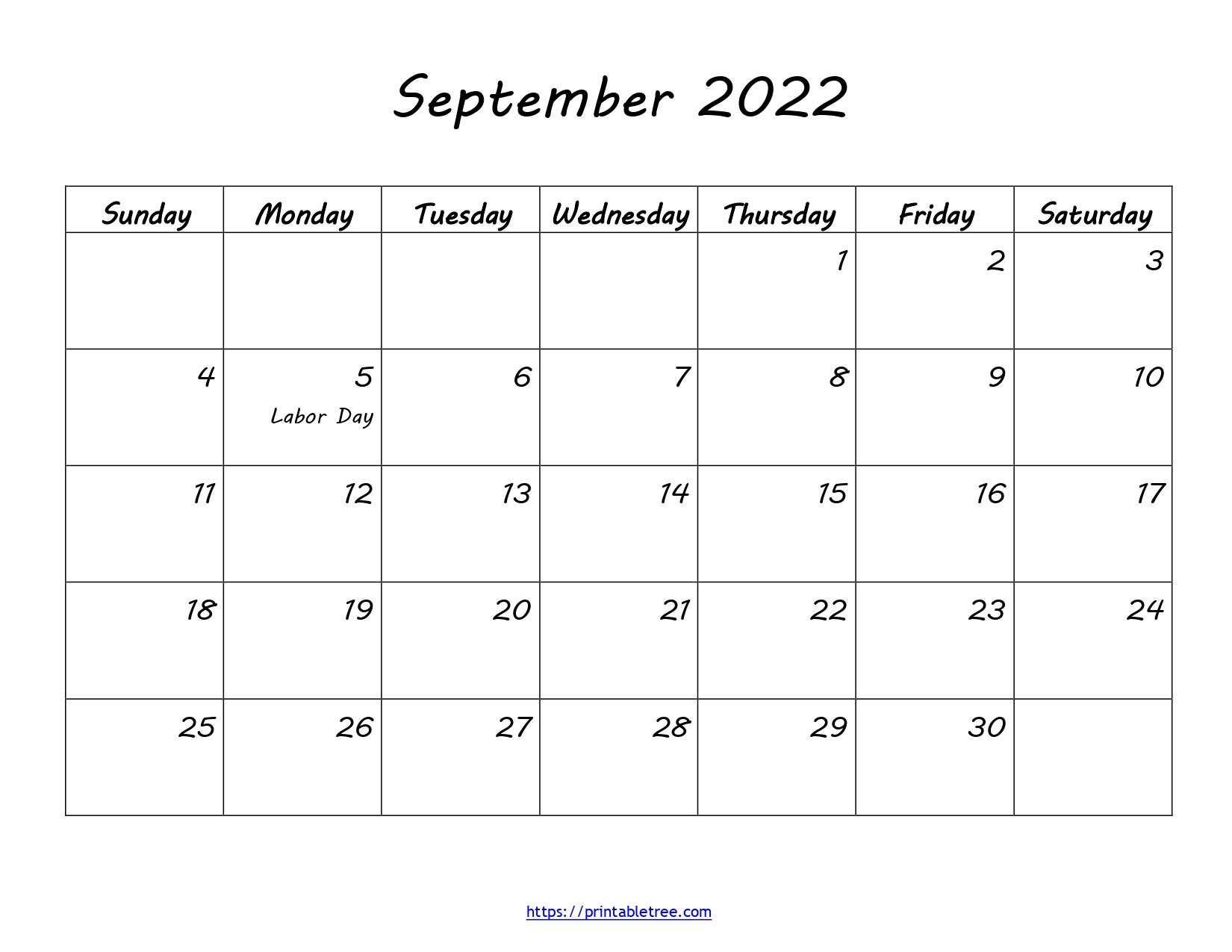 September-2022-Calendar-01